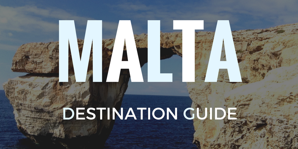 Destination Guide Malta