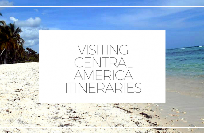 Central America Itineraries