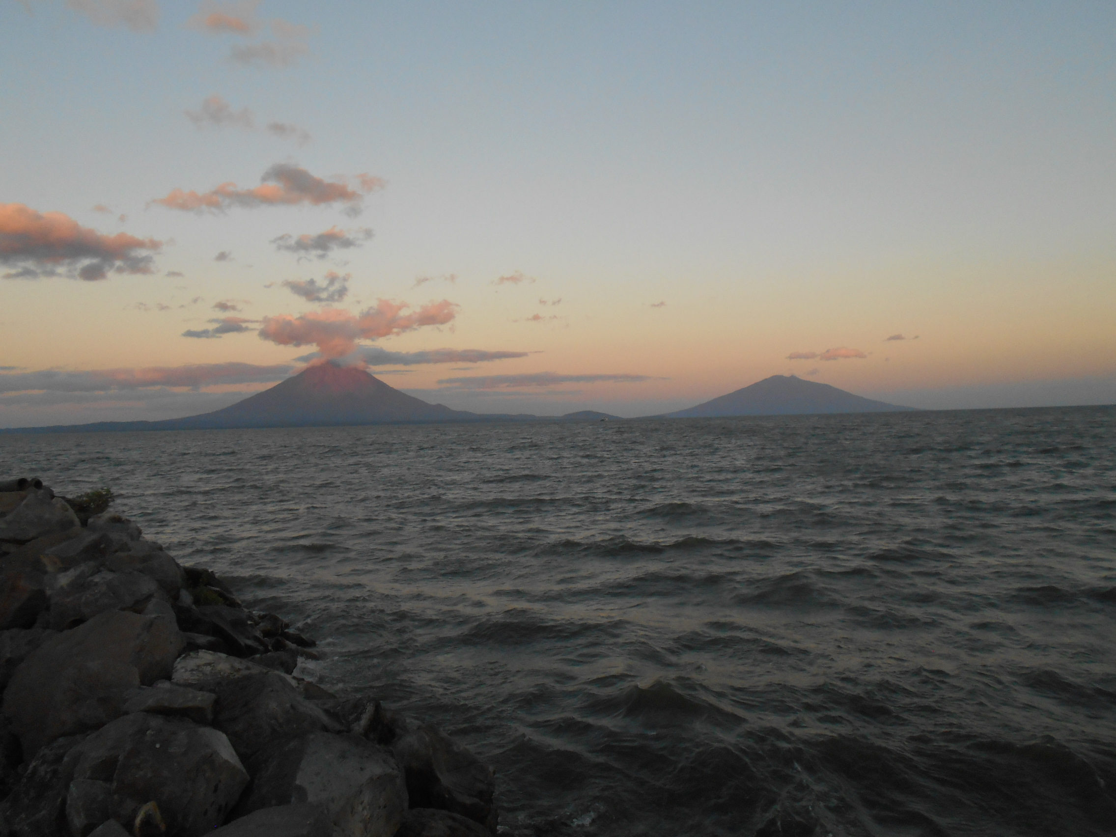 Nicaragua, Central America
