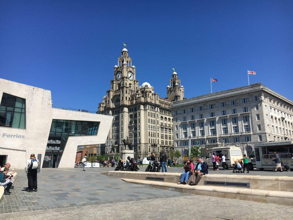 Best rooftop bars Liverpool | travelsandmore