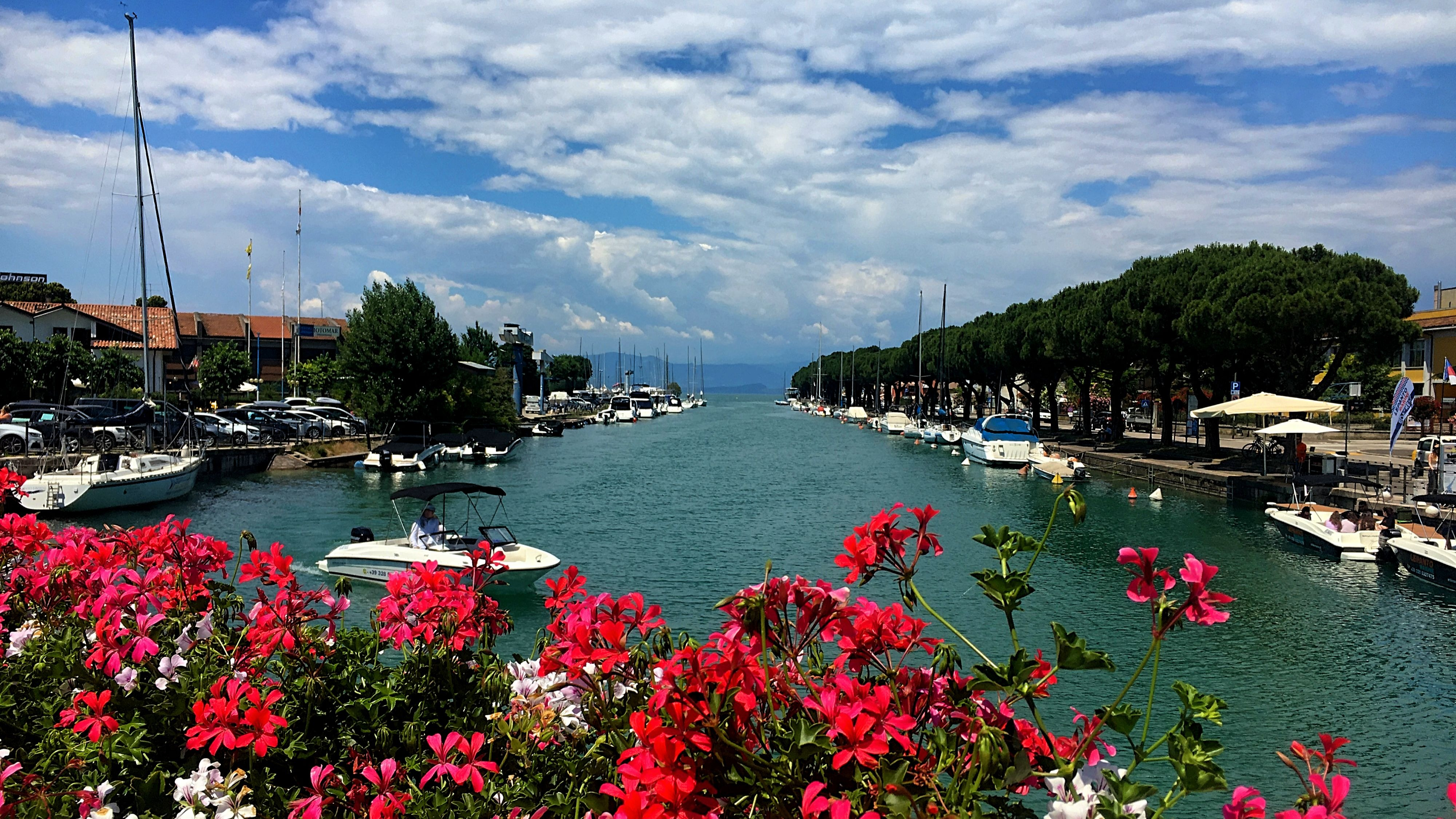 Peschiera del Garda- Lake Garda