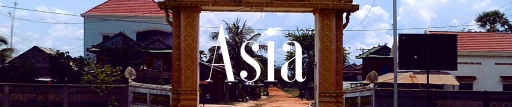Asia banner