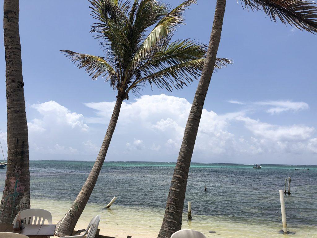 San Pedro Belize Island