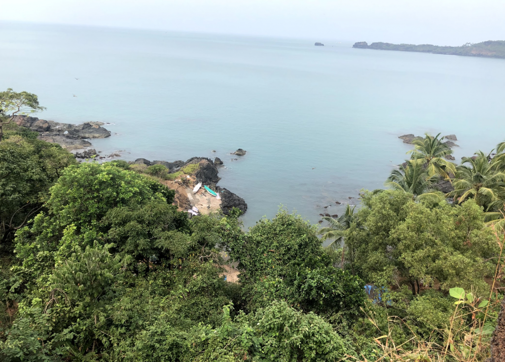 Views of South Goa