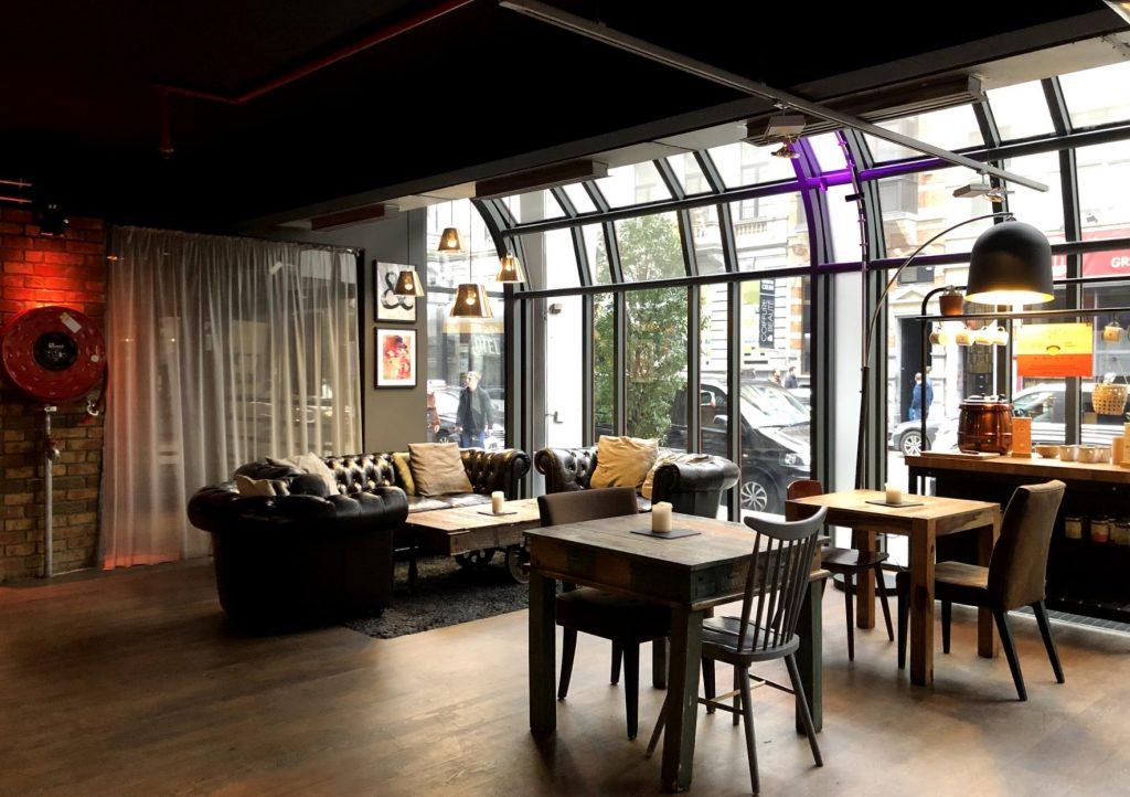 Penta Hotel Brussels