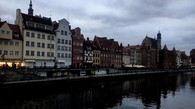 Gdansk City Break